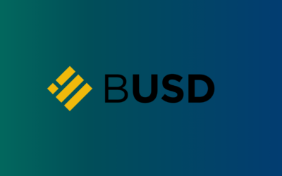 Metal Pay welcomes Binance USD (BUSD) to our Marketplace