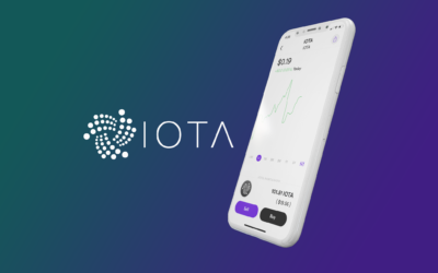 Metal Pay welcomes IOTA to our Marketplace