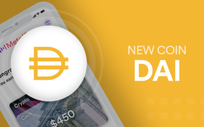 Metal Pay welcomes Dai (DAI) to our Marketplace