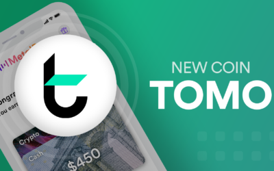 Metal Pay welcomes TomoChain (TOMO) to our Marketplace
