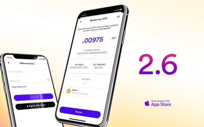 Metal Pay 2.6 is now available
