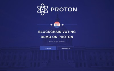 Securing Elections with Proton – Free, Fast, and Fair