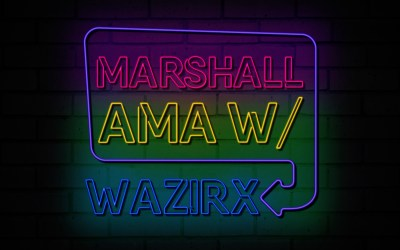 Marshall's AMA with WazirX – MTL, Proton, and more!