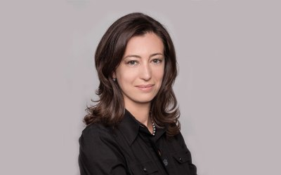 Metal adds Irina Berkon to our Board of Directors