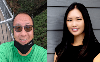 Metal Employee Spotlight – Mike Fong and Maria Cho